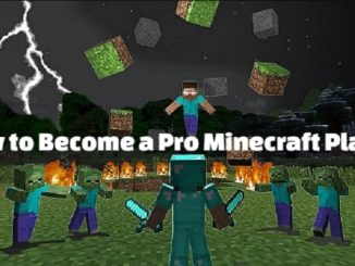 5 tips to play Minecraft like a pro